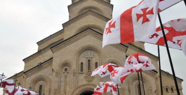 Грузинская Православная Церковь отказалась от участия во Всеправославном соборе