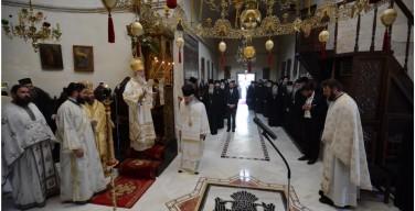 Собор на Крите, 23 июня. Обзор основных событий
