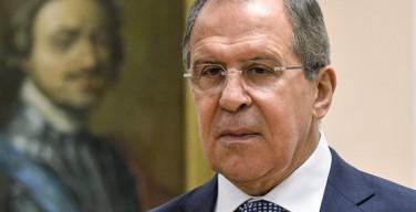 Лавров: Россия готовит осенью конференцию по защите христиан в мире