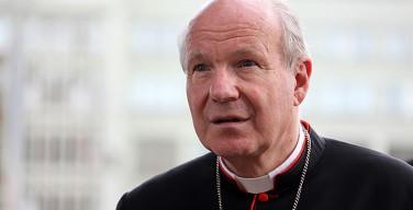Кард. Шёнборн: встреча Папы и Патриарха в Белоруссии могла бы помочь разрешению украинского кризиса