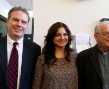 Директор пресс-службы Святейшего Престола о. Федерико Ломбарди ушел в отставку