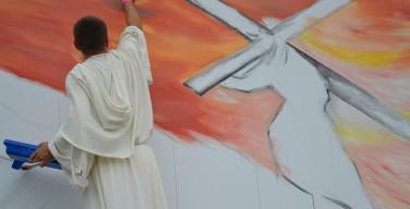 Святейший Отец: Крестный путь — единственный ответ на зло