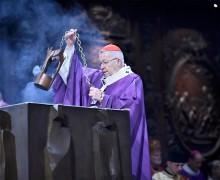 Архиепископ Парижа: миру настало время сделать выбор между культом смерти и жизнью