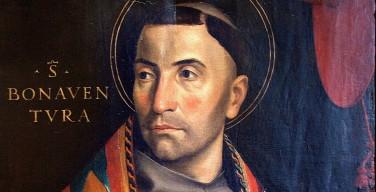 15 июля. Святой Бонавентура, епископ и Учитель Церкви