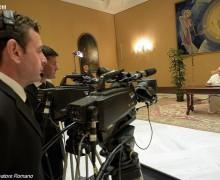 Папа — молодёжи техасской епархии Браунсвилл: смело храните наследие веры