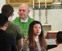 Многонациональный костел. Как живет вьетнамская католическая община в Екатеринбурге