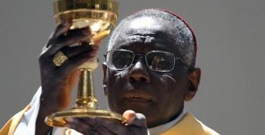 Директор Зала Печати: никаких литургических изменений в совершении Св. Мессы не предусмотрено