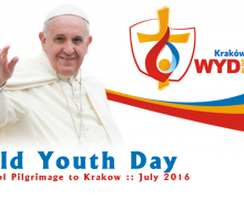 Папа: ВДМ — это знак гармонии и милосердия к миру