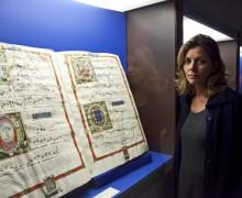 Ватиканские музеи впервые возглавит женщина