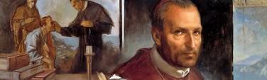 1 августа. Святой Альфонс Мария де Лигуори, епископ и Учитель Церкви. Память