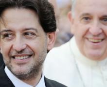 Сальваторе Мартинес: «Iuvenescit Ecclesia» не является попыткой «усмирить» Святого Духа