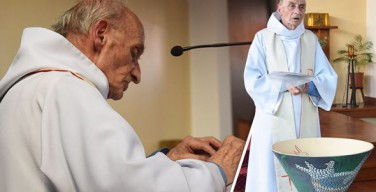 В память об о. Жаке Амеле, убитом исламистами, фонд «Kirche in Not» оплатит подготовку 1000 новых священников