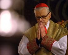 В Польше скончался кардинал Франтишек Махарский