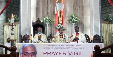 Об индийском священнике Томе Ажанналиле, похищенном в Йемене