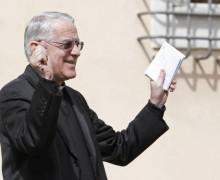 О. Федерико Ломбарди назначен президентом административного совета фонда «Йозеф Ратцингер – Бенедикт XVI»