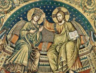 Господь склоняется над смиренными и возносит их. «Ангел Господень» 15 августа
