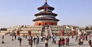 Власти КНР призывают «китаизировать» религию