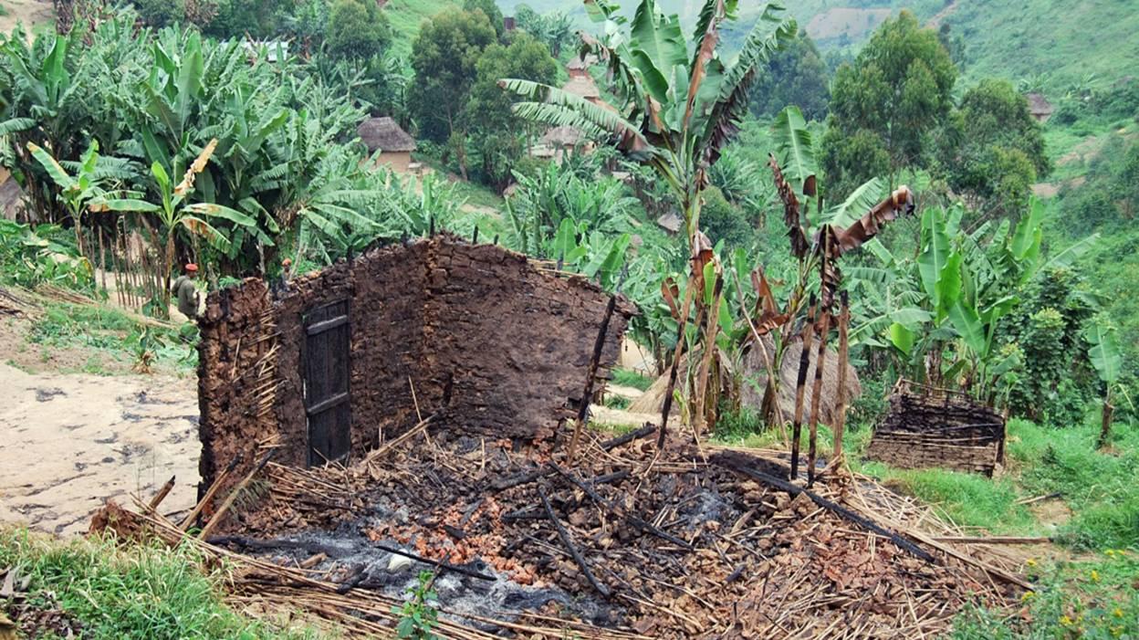 Папа: позорное молчание вокруг массовых убийств конголезцев
