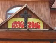 Визит епископа Иосифа Верта в Славгород