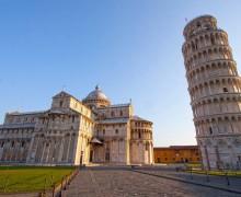 В Италии проходят акции протеста против строительства мечети возле Пизанской башни