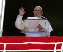 Слово Папы Франциска перед полуденной молитвой «Angelus» 28 августа 2016 г.