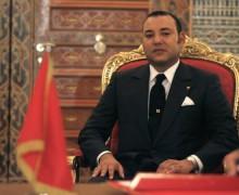 Король Марокко призвал верующих к единству в борьбе против джихадистов