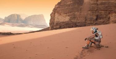 Эксперимент по имитации жизни на Марсе закончен