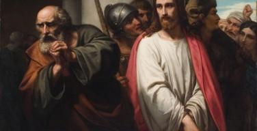 Выставка живописи «Хвала Господу: шесть веков искусства с верой» проходит в США