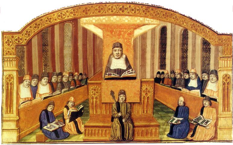 В России утвержден состав экспертного совета ВАК по теологии