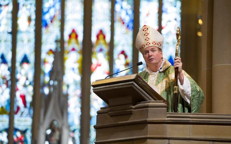 В память о. Жака Амеля началась масштабная благотворительная акция Католической Церкви