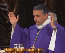 Молитва об убийцах: литургическая формула
