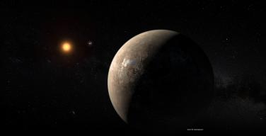 Ученые: обнаружена ближайшая к Земле планета, пригодная для жизни