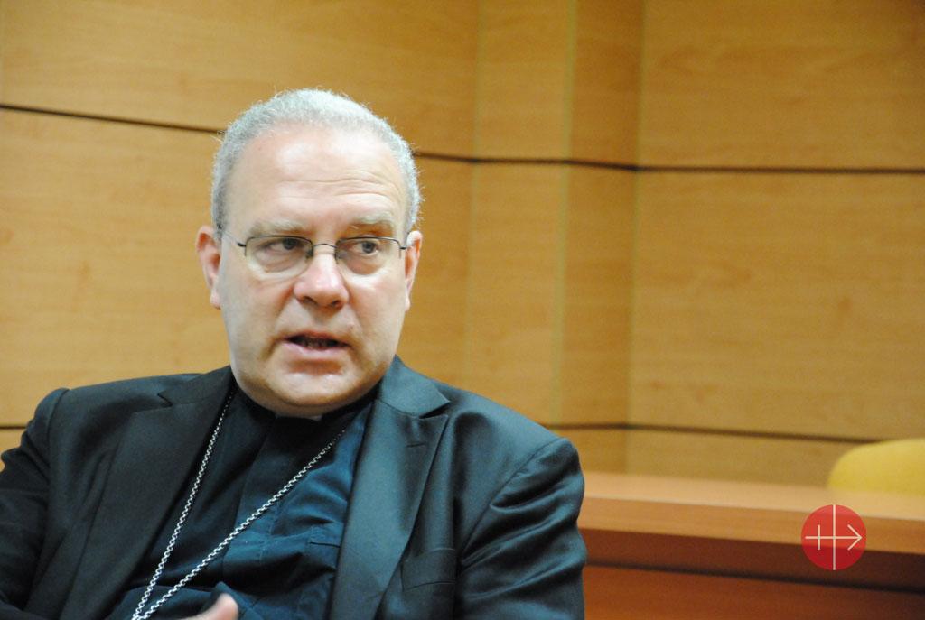 Апостольский нунций в Ираке рассказал об обстановке и о задачах дипломатической миссии в стране
