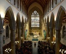 Папа скорбит о кончине монс. Дэйли: «он служил миру и справедливости»
