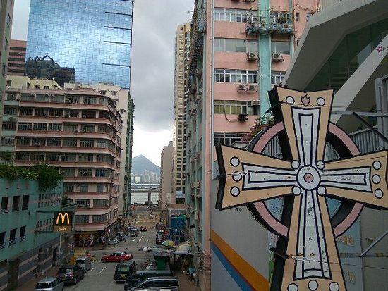 В Китае пригрозили прекратить социальные выплаты христианам