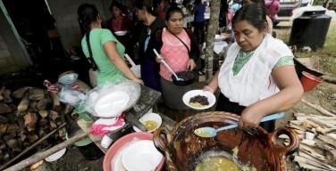 Церковь Мексики распахнула двери для пострадавших от урагана «Эрл»