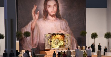 Архиепископ Павел Пецци: «Христос — это вселенское событие, а не только явление для некоторых»