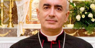 Итальянский епископ призывает запретить игру «Pokemon Go»