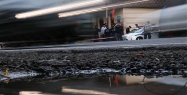 СМИ: Атаку на пост ДПС в Московской области организовала ИГИЛ