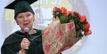 СМИ: новым министром образования назначена известный религиовед Ольга Васильева