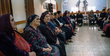 Ассирийцы: Ирак будет опасен для христиан и после ИГИЛ