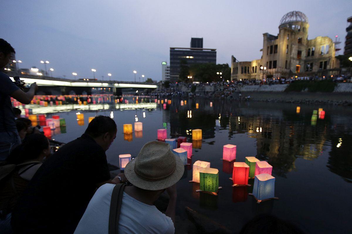 Папский совет Iustitia et Pax к годовщине Хиросимы и Нагасаки: «Нет противостоянию. Нет войне»