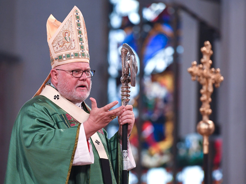 Немцы возвращаются в Католическую Церковь