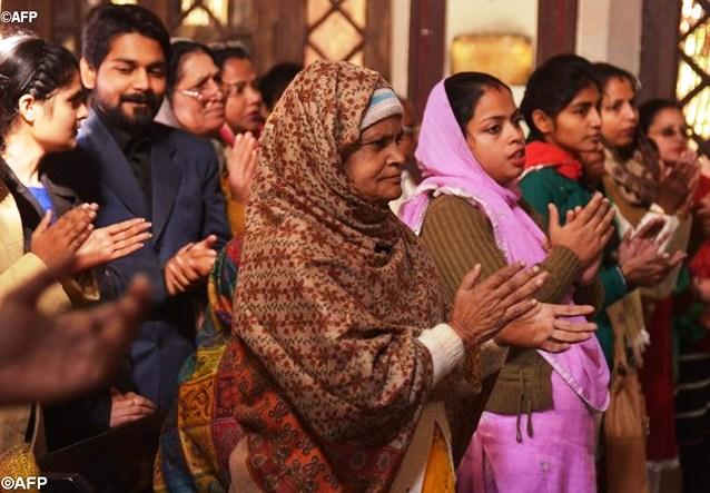 Индийскому святилищу Святого Лаврентия присвоен титул Малой базилики