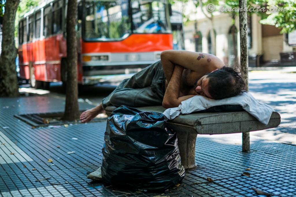 Папа — жителям Аргентины: услышать крик боли многих бедных