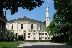 Big-Mosque-of-Brussels