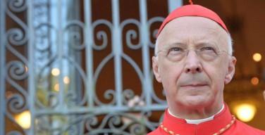 Кард. Баньяско: во имя толерантности христиане подвергаются дискриминации