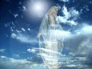 Царица Небесная