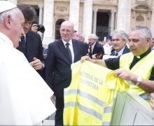 Испанские священники призывают водителей «быть милосердными на дороге»