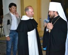 РПЦ и Ватикан открыли в Москве Летний институт для зарубежных католиков